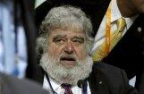 Miris viens no FIFA korupcijas skandāla atslēgas figūrām