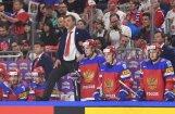 Пять медалей за четыре года. Как Знарок стал лучшим тренером сборной России