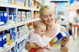 Еврокомиссар: нет данных о том, что в Латвию поступают продукты худшего качества