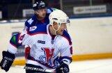 Rīgas 'Dinamo ' pievienojas pieredzējušais somu uzbrucējs Nieminens