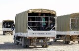 В прошлом году Латвия раздарила в помощь беженцам 200 тысяч евро из госбюджета