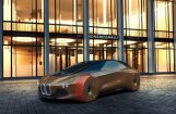 'BMW Pasaule' Minhenē – no klasiskjiem auto līdz nākotnes tehnoloģijām