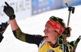 Дальмайер оставила Коукалову с серебром и выиграла пятое золото на ЧМ
