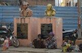 Haidarābādu vēlas kļūt brīva no ubagiem – par diedelnieku uzrādīšanu maksās naudu