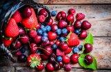 Из-за длительной засухи урожай местных ягод и фруктов будет меньше