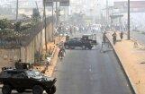 Нигерия : 24 человека погибли, введен комендантский час