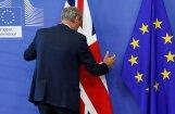 'Brexit' sarunu sākums: jāaizsargā ES pilsoņu tiesības, atgādina EP līderi