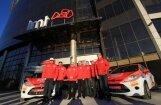 'LMT Autosporta akadēmijas' rallija komanda nolēmusi 'tēmēt augstu', pat līdz WRC