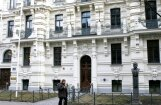 Шадурскис обеспечит повторное утверждение Палзова ректором SSE Riga