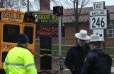 Стрельба в школе в штате Мэриленд: двое раненых, стрелок погиб