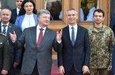 Solot īstenot reformas, Ukraina alkst iestāties NATO