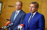 Aptauja: pašvaldību vēlēšanās Rīgā 'Saskaņa'/GKR iegūtu 42,8% balsu