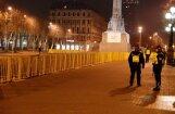 Latvijā pirms 16. marta neielaiž vācu kreisos ekstrēmistus