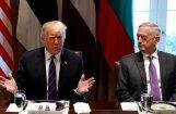 Эксперт: для Трампа встреча с президентами стран Балтии была лишь формальностью