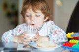 Mīti un patiesība par alerģiju bērniem no pārtikas produktiem