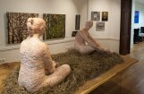 Foto: Rīgā durvis ver jauns kultūras centrs un galerija 'MuseumLV'