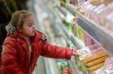 Pārtikas cenu atšķirība Lietuvā un Latvijā turpina palielināties