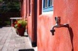 Keiptaunai risks kļūt par pasaulē pirmo lielo pilsētu bez ūdens