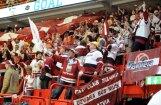 Latvijas izlase IIHF netradicionālajā rangā pakāpjas jau uz sesto vietu