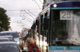 Рига закупает 125 новых троллейбусов за 131,8 млн. евро