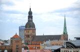 УДГМ: Латвийская программа ВНЖ практически закрыта
