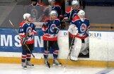 'Liepājas metalurga' hokejisti pārbaudes mačā pieveic VHL čempionvienību 'Toros'