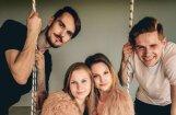 Noklausies! 'Franco Franco' izdod pirmo singlu no topošā albuma