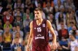 Basketbolists Ojārs Siliņš pievienojies Itālijas vicečempionei Trento 'Dolomiti Energia'