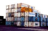 Рига впервые опередила Клайпеду, став лидером по перевалке контейнеров