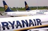 Ryanair напоминает об изменениях правил провоза ручной клади