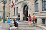 Līderis Latvijā, Baltijā iepaliek - LU starptautiskajos augstskolu reitingos