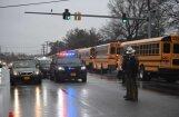Vidēji ASV šogad ik nedēļu notiek vismaz viena skolu apšaude