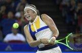 Ostapenko jauns karjeras rekords pēc turnīra Ķīnā
