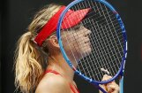 Tenisa zvaigznei Šarapovai piespriesta divu gadu diskvalifikācija