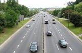 Интенсивность движения на дорогах растет, могут появиться новые