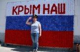 UEFA futbola attīstībai Krimā atvēlējusi vienu miljonu eiro