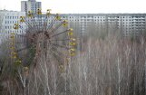 ВИДЕО: Чернобыльская зона спустя 31 год после трагедии