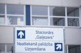 Ne visās slimnīcās algas pieaugs, kā solīts