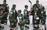 Dārziņa pārstāvētā 'Ak Bars' komanda papildinās ar somu uzbrucēju Lahti