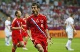 Krievijas futbolists Dzagojevs: Poliju mums vajadzēja uzvarēt