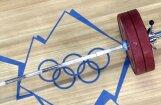 Arī Malaizijai draud diskvalifikācija par svarcēlāju dopinga pārkāpumiem