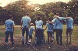 Кабинет министров определил принцип государственных семейных пособий; размер назовут до конца года