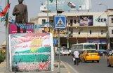 Bagdāde vēlas pārņemt kontroli pār Kurdistānas mobilo sakaru operatoriem