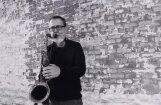 Latvijas Radio bigbends uzstāsies kopā ar Kanādas saksofonistu Jāni Steprānu