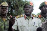 ANO aicina Dienvidsudānas kaimiņus palīdzēt izbeigt kaujas
