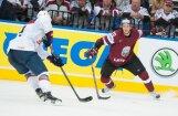 ВИДЕО: Бенефис Индрашиса, или как сборная Латвии шведов обыграла