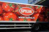 'Spilva' maina nosaukumu