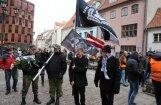 ПБ: Россия может использовать мероприятия памяти легионеров для дискредитации Латвии