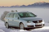 Latvijā pirktākie lietotie automobiļi – VW, 'Volvo' un 'Audi'