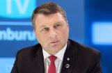 Вейонис в ближайшие две недели начнет консультации о кандидате на пост премьера
